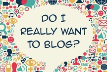 blogging & smm / by Assia Nedriemska