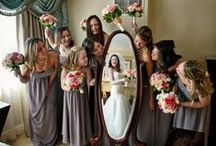 Wedding | photo inspiration / Inspiration : ideas of photos to make on your wedding day