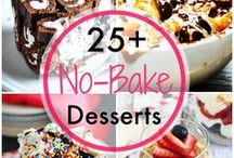 Desserts / Delicious and easy desserts, cakes and cookies.