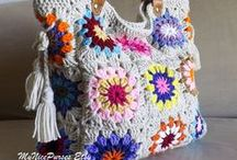 Knit & Crochet / Knitting and Crochet ideas for creative play.