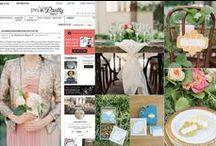 Wedding Press / by Gourmet Invitations