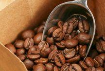 Coffee / Coffee based food and drink