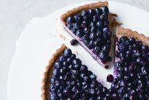 Pies and tarts / Pies and tarts
