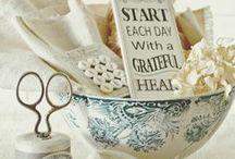 Shabby Chic for the Home