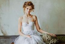 Wedding Gowns and Style