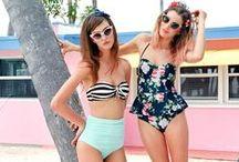 Lingerie + Swimwear