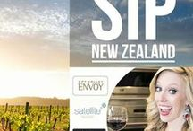 Sip New Zealand / by Wine  Channel TV