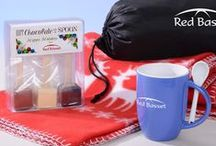 Business Gifts / Refresh and recharge with these logo'd gifts!