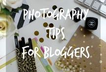 Food Photo | TIPS / Tips to help you improve your Food photos : light, background, props, food styling, camera, tools, equipment, ...