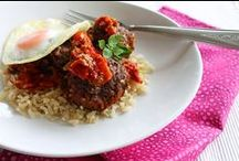 Receitas Vegetarianas / Tão gostosas e originais que você nem vai sentir falta de carne!