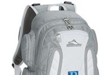 Backpacks / Get them to school, practice, the gym or the office with just the right promotional backpack!