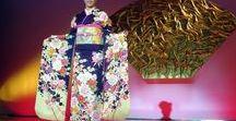 Kansai Region, Japan / Photos taken by David Stanley on a visit to Osaka, Kyoto, and Asuka, Japan.