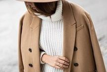 Neutrals / A collection of our favorite neutrals