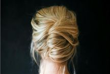 Hair + Beauty / by Melanie Love