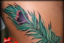 Piercings & Tattoos. / by jennayyy