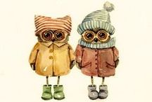 Just cute / by Kelly Woelfel