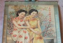 Chinese , China Inspiration