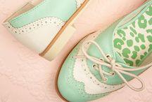 Style/Fashion / by Elizabeth Jacobson