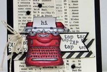 Better Than Hallmark / One of a kind handmade greeting cards