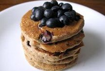 Featured Breakfast Recipes / Some of our favorite Meatless Monday breakfast recipes as featured on www.MeatlessMonday.com. Enjoy!