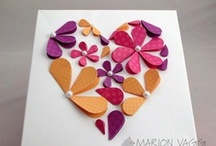 My Crafty Side / arts and crafts  / by Cheryl Ray