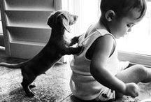 Fun Kids Pics / Adorable...kids. / by Jean Mayo