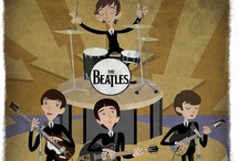 All Time Favorite - The Beatles / Grew up with them... / by Jean Mayo