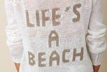 Beachwear Inspiration