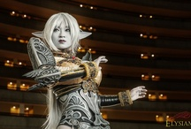 Best of Cosplay / by Alison Spokes