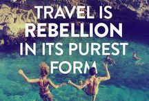 I want to go to there! / Wanderlust and such…
