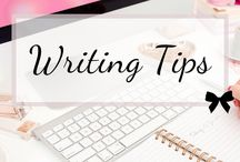 Writing Tips / writing tips, writing quotes, reading, and everything literary, #writing, #amwriting, #writerslife #writingtips #writingquotes