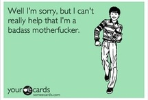 Some eCards™ / Some eCards. For those times when you care enough to click send.