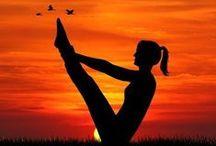 All Things Yoga & Meditation / Natural medicine... / by Jean Mayo