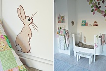 I love room for childs / by Lily B.