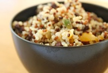 Meatless Menu: Quinoa / by Meatless Monday