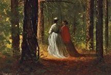 Friendship & Winslow  / by Museo Thyssen-Bornemisza