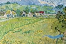Books & Van Gogh  / by Museo Thyssen-Bornemisza