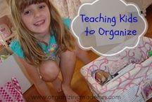 Kiddos / Kids 24/7 365 / by Megan Berges