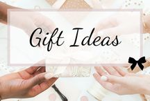 Gift Ideas / Inexpensive gift ideas for your family, loved ones, and even strangers. Let your children help create some handmade DIY crafts that will bring a smile of joy to the recipient.