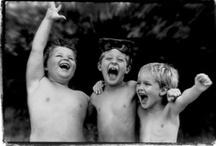 Three Brothers... / My history... / by Jean Mayo