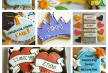 cookies / by Melissa Ann