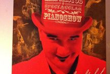 Alexandermusic.nl / Creatiefste man in mijn leven! Check: Alexandermusic.nl Mephistopianoshow.nl En binnenkort ook: Alexandernotes.nl