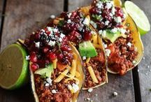 Meatless Menu: Taco Night / by Meatless Monday