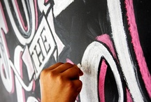 Chalk Inspiration / by Clément Lebau