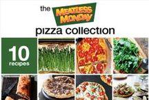 Meatless Monday E-Coobooks / Free e-cookbooks to help you go Meatless Monday! / by Meatless Monday