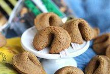 Cookies / by Trevor Kensey