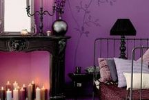 Color Report: Radiant Orchid Trend / The 2014 PANTONE Color of the Year is Radiant Orchid / by Euro Style Lighting