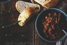 Slow Cooker Recipes / Just getting into slow cooker recipes.  Please share your favorites!