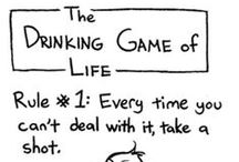 Drinking Games | #Mooiness