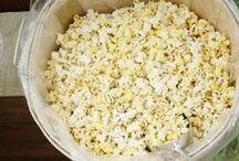Popcorn / by Dani Workman